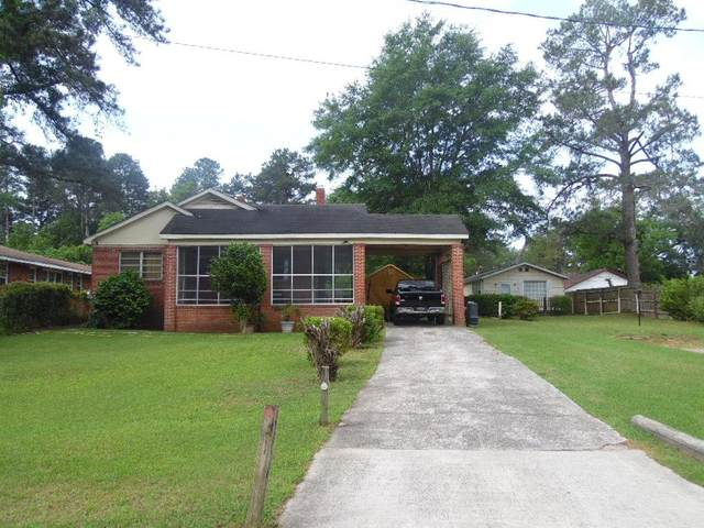 505 Boy Scout Road, Augusta, GA 30909 (MLS #469468) :: RE/MAX River Realty