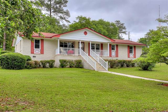 125 Briggs Avenue, North Augusta, SC 29841 (MLS #469472) :: Tonda Booker Real Estate Sales