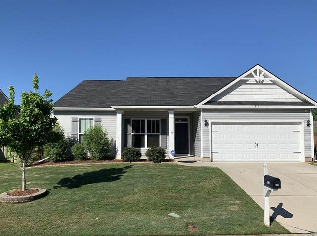 310 Crown Heights Way, Grovetown, GA 30813 (MLS #469473) :: Better Homes and Gardens Real Estate Executive Partners