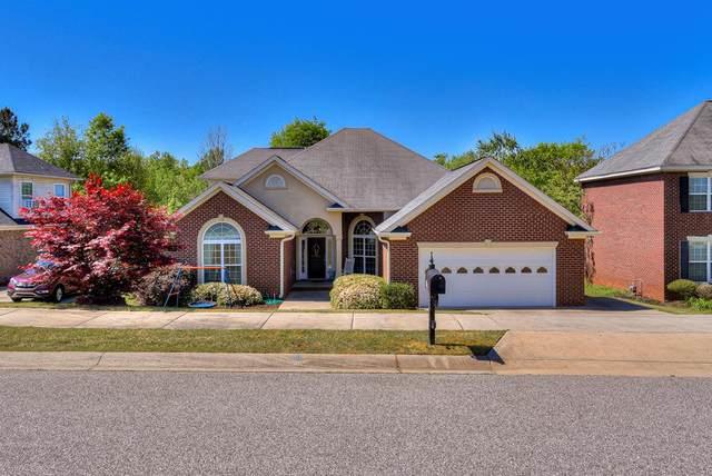 407 Richmond Street, Evans, GA 30809 (MLS #469475) :: McArthur & Barnes Partners | Meybohm Real Estate