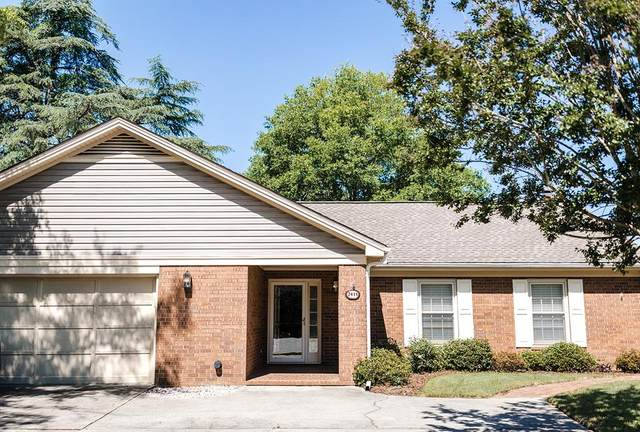 2411 Woodbluff Court, Augusta, GA 30909 (MLS #469493) :: Better Homes and Gardens Real Estate Executive Partners