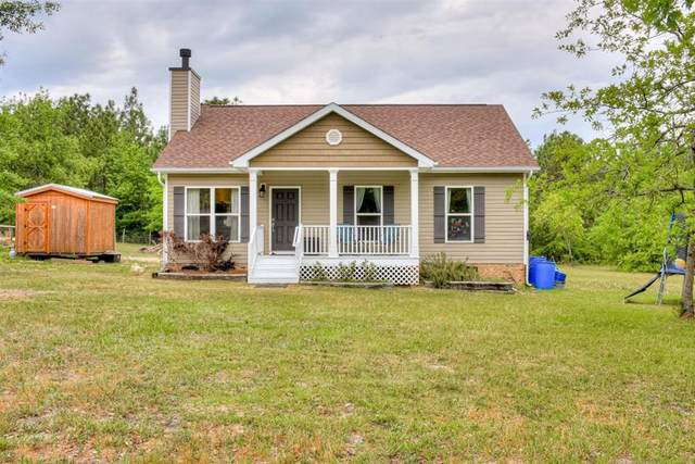 805 New Holland Road, Aiken, SC 29805 (MLS #469503) :: Shannon Rollings Real Estate