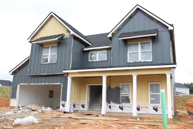 408 Barrow Lane, Grovetown, GA 30813 (MLS #469509) :: Better Homes and Gardens Real Estate Executive Partners