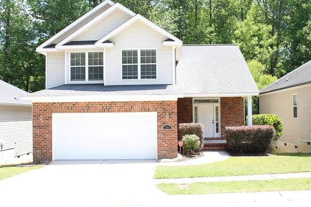 2813 Burdette Drive, Augusta, GA 30909 (MLS #469511) :: Young & Partners