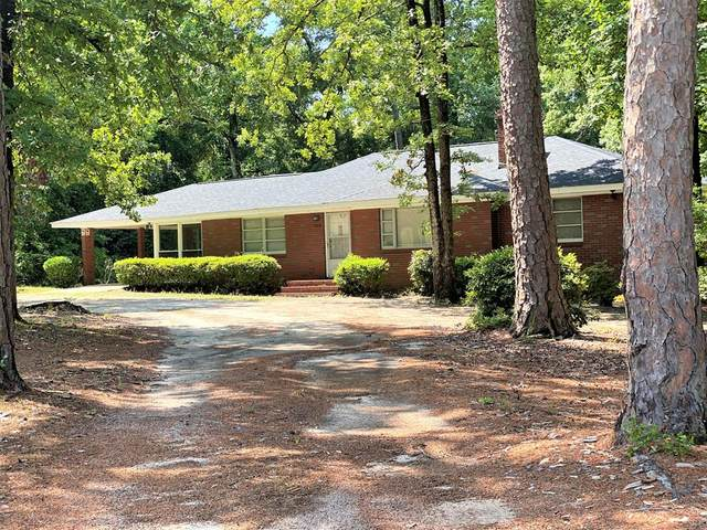 14638 Atomic Road, Beech Island, SC 29842 (MLS #469513) :: Better Homes and Gardens Real Estate Executive Partners