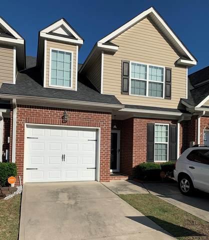 1407 Leigh Court, Augusta, GA 30909 (MLS #469515) :: Southeastern Residential