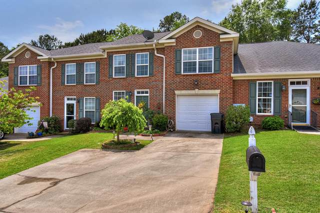 413 Bowen Falls, Grovetown, GA 30813 (MLS #469517) :: Better Homes and Gardens Real Estate Executive Partners
