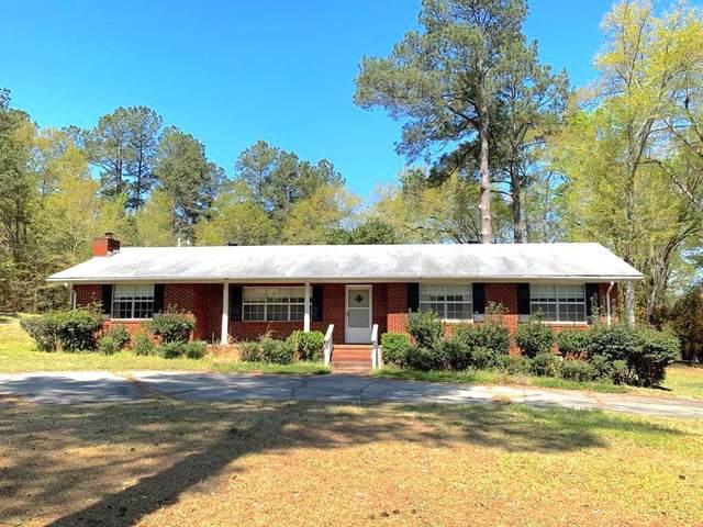1867 Mcdade Farm Road, Augusta, GA 30906 (MLS #469522) :: Southeastern Residential