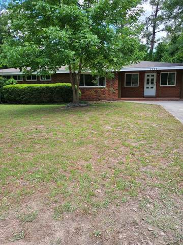 3333 Tanglewood Drive, Augusta, GA 30909 (MLS #469523) :: Better Homes and Gardens Real Estate Executive Partners