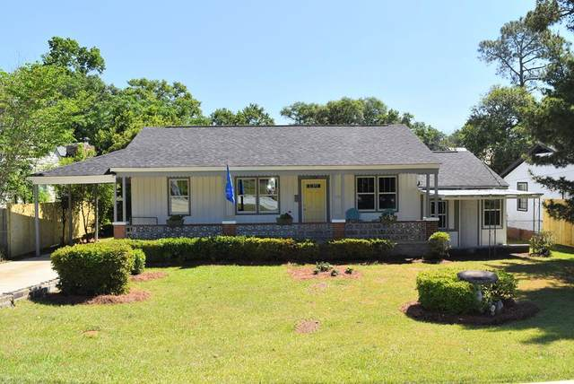 1508 Heard Avenue, Augusta, GA 30904 (MLS #469525) :: Tonda Booker Real Estate Sales