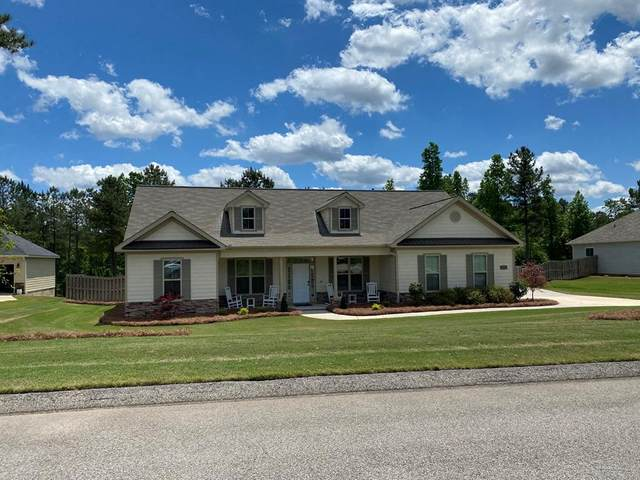 2089 Manchester Street, Beech Island, SC 29842 (MLS #469535) :: Better Homes and Gardens Real Estate Executive Partners