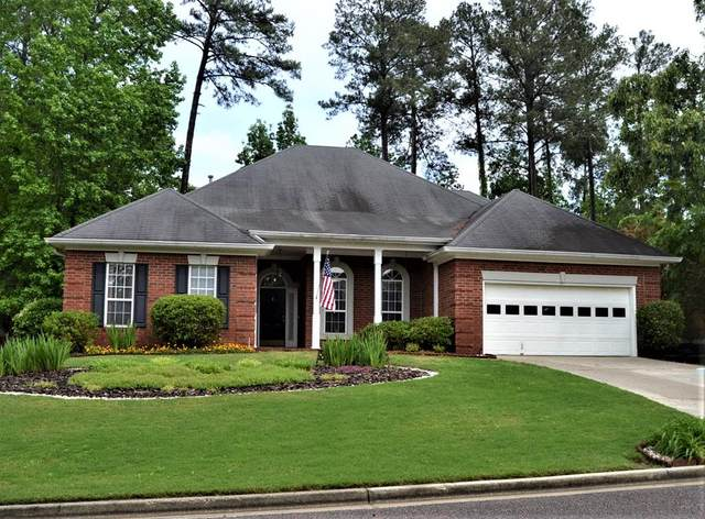 4506 Guildford Court, Evans, GA 30809 (MLS #469543) :: Better Homes and Gardens Real Estate Executive Partners