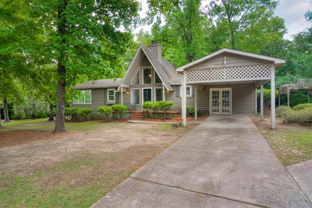 4470 Whisperwood Drive, Martinez, GA 30907 (MLS #469553) :: Young & Partners