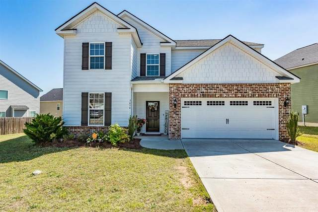 3050 Margot Lane, Grovetown, GA 30813 (MLS #469560) :: Young & Partners
