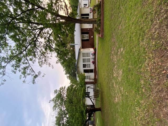 4429 Murphy Street, Hephzibah, GA 30815 (MLS #469565) :: McArthur & Barnes Partners   Meybohm Real Estate