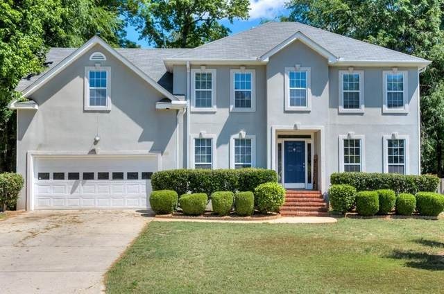 4129 Fox Brush Drive, Evans, GA 30809 (MLS #469567) :: Better Homes and Gardens Real Estate Executive Partners