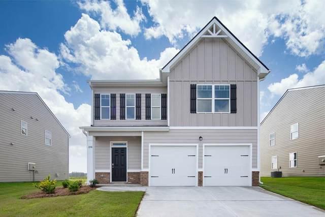 4020 Crimson Pass, Graniteville, SC 29829 (MLS #469586) :: Southeastern Residential
