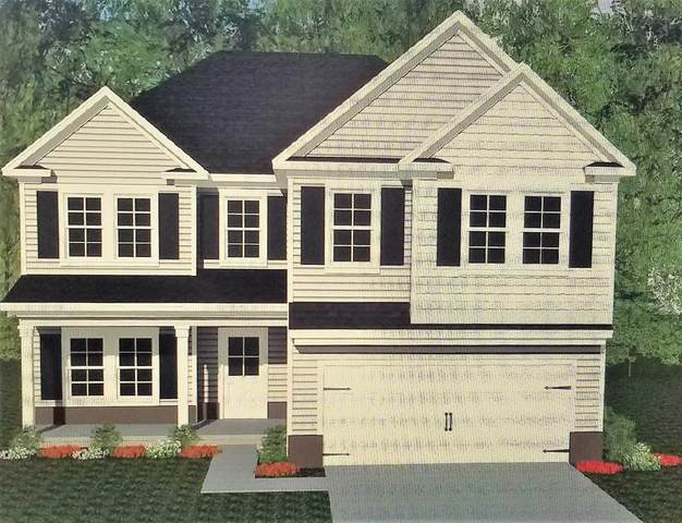2007 Limerick Court, Grovetown, GA 30813 (MLS #469592) :: Better Homes and Gardens Real Estate Executive Partners