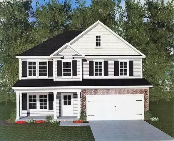 2017 Limerick Court, Grovetown, GA 30813 (MLS #469596) :: Better Homes and Gardens Real Estate Executive Partners