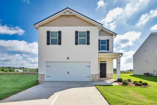 4028 Crimson Pass, Graniteville, SC 29829 (MLS #469613) :: McArthur & Barnes Partners | Meybohm Real Estate