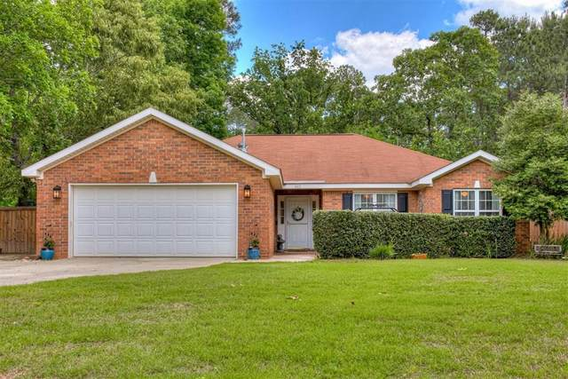 665 N Fairview Drive, Harlem, GA 30814 (MLS #469627) :: Better Homes and Gardens Real Estate Executive Partners