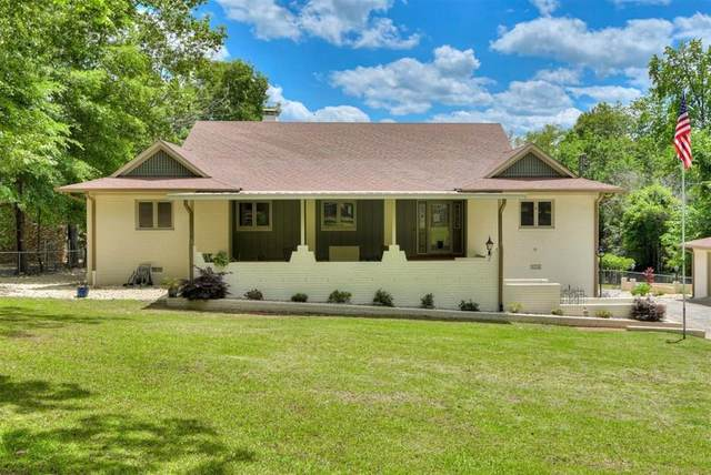 4570 Silver Lake Drive, Evans, GA 30809 (MLS #469628) :: Better Homes and Gardens Real Estate Executive Partners