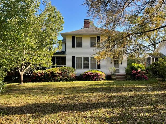 2812 Lombardy Court, Augusta, GA 30909 (MLS #469629) :: Shannon Rollings Real Estate