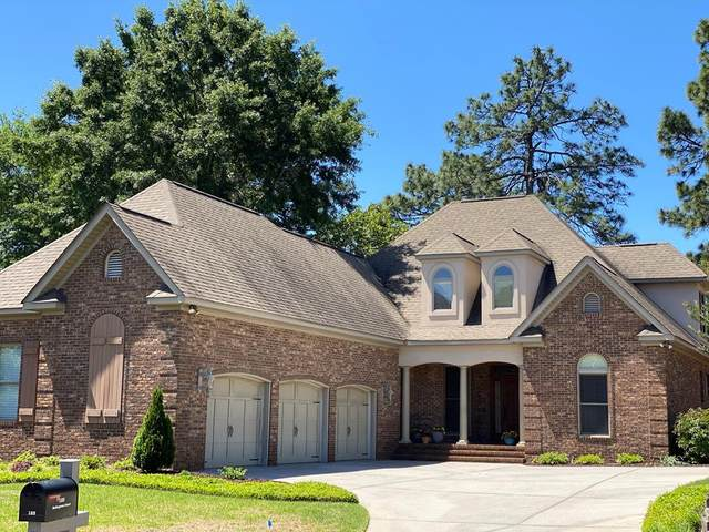 125 Bald Cypress Court, Aiken, SC 29803 (MLS #469634) :: Better Homes and Gardens Real Estate Executive Partners