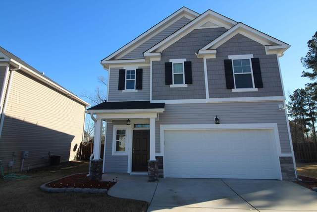 116 Kenosha Court, Grovetown, GA 30813 (MLS #469637) :: Better Homes and Gardens Real Estate Executive Partners
