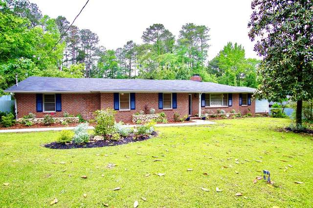 475 Boy Scout Road, Augusta, GA 30909 (MLS #469643) :: RE/MAX River Realty