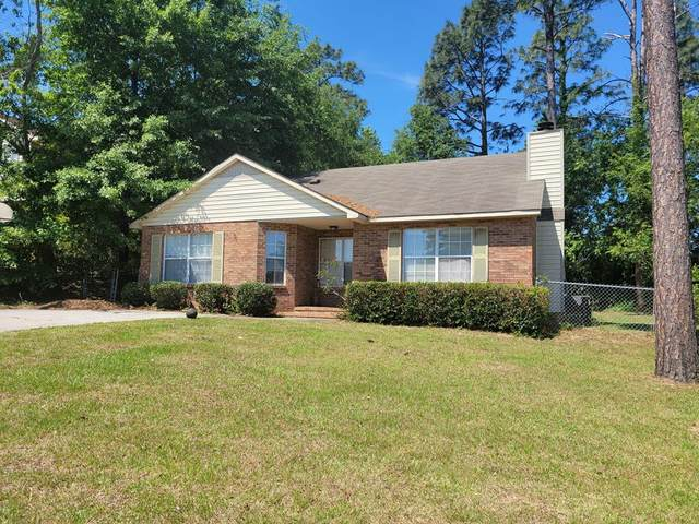 3644 Seelye Drive, Augusta, GA 30906 (MLS #469650) :: Young & Partners