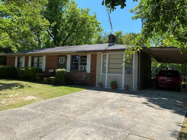 125 S Belair Road, Martinez, GA 30907 (MLS #469652) :: Shannon Rollings Real Estate