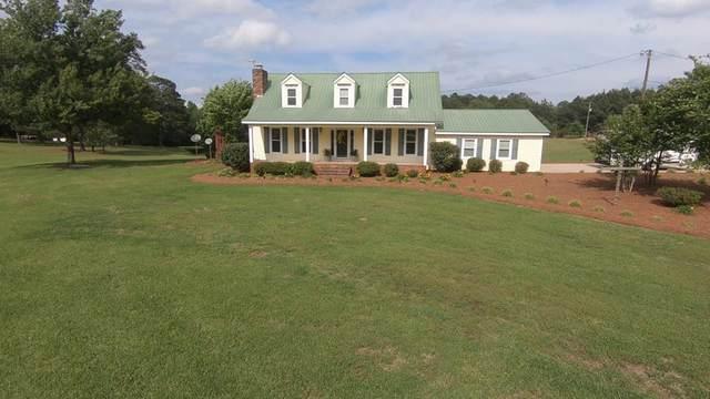2 Milton Hitt Road, Grovetown, GA 30813 (MLS #469655) :: McArthur & Barnes Partners | Meybohm Real Estate