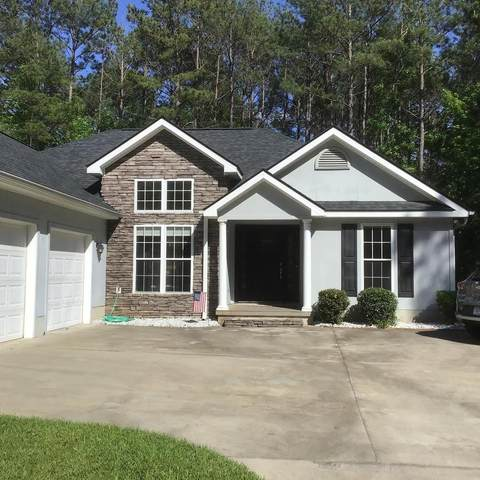 203 W Willow Lane, McCormick, SC 29835 (MLS #469657) :: Melton Realty Partners