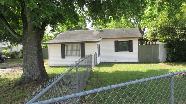1932 Wylie Drive, Augusta, GA 30906 (MLS #469666) :: The Starnes Group LLC