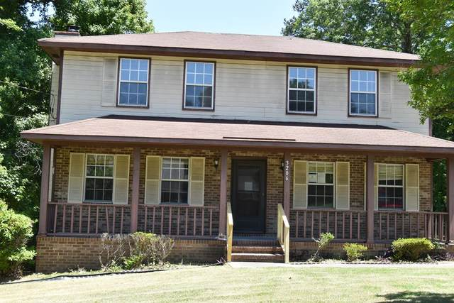 3206 Belridge Road, Augusta, GA 30909 (MLS #469696) :: Melton Realty Partners