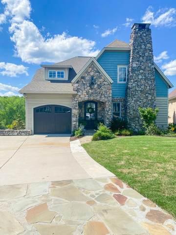 864 Willow Lake, Evans, GA 30809 (MLS #469702) :: Young & Partners