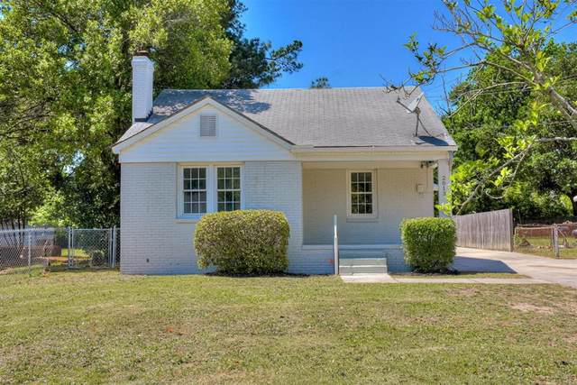 2013 Pennsylvania Avenue, Augusta, GA 30904 (MLS #469723) :: McArthur & Barnes Partners | Meybohm Real Estate