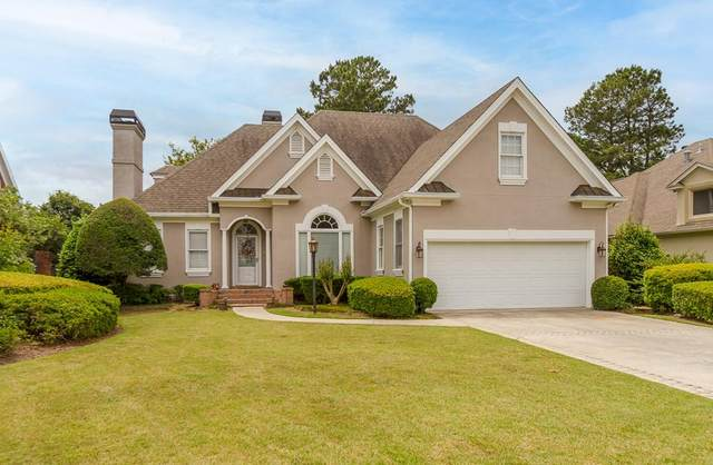 3668 Bay Point, Martinez, GA 30907 (MLS #469729) :: McArthur & Barnes Partners | Meybohm Real Estate