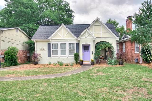 946 Russell Street, Augusta, GA 30904 (MLS #469731) :: McArthur & Barnes Partners | Meybohm Real Estate