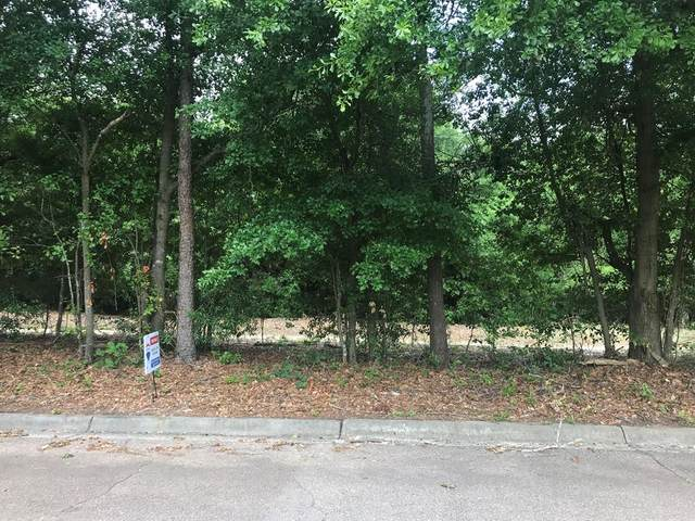 2026 Lakeside Drive, Augusta, GA 30906 (MLS #469734) :: The Starnes Group LLC