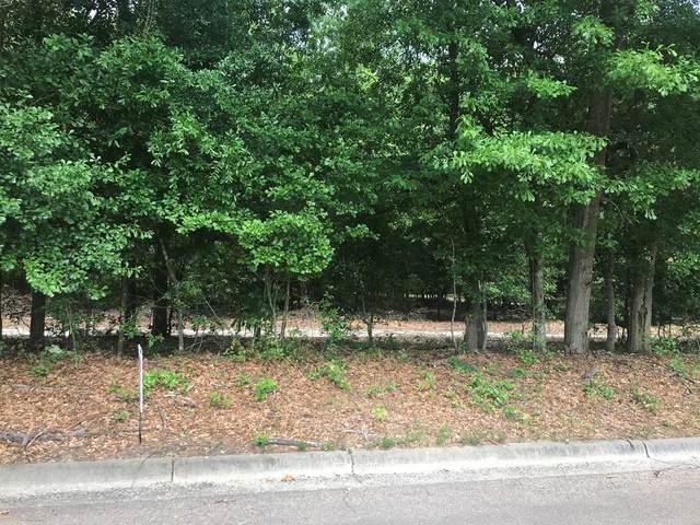 2032 Lakeside Drive, Augusta, GA 30906 (MLS #469738) :: McArthur & Barnes Partners | Meybohm Real Estate