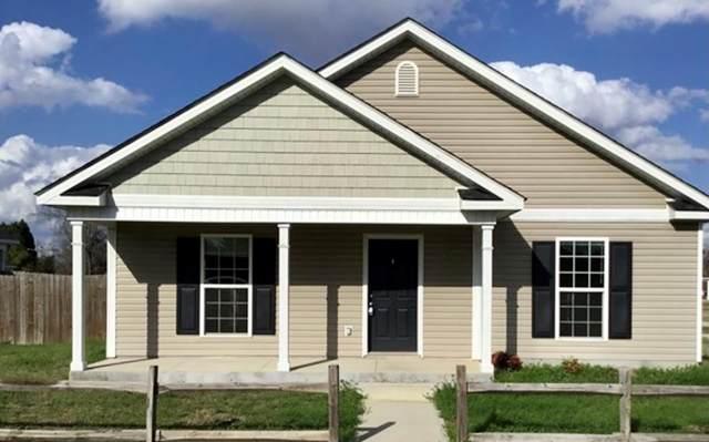 131 Barbara Street, Grovetown, GA 30813 (MLS #469741) :: McArthur & Barnes Partners | Meybohm Real Estate