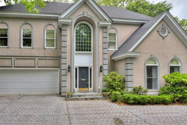 8 Shadowbrook Circle, Augusta, GA 30909 (MLS #469747) :: Young & Partners