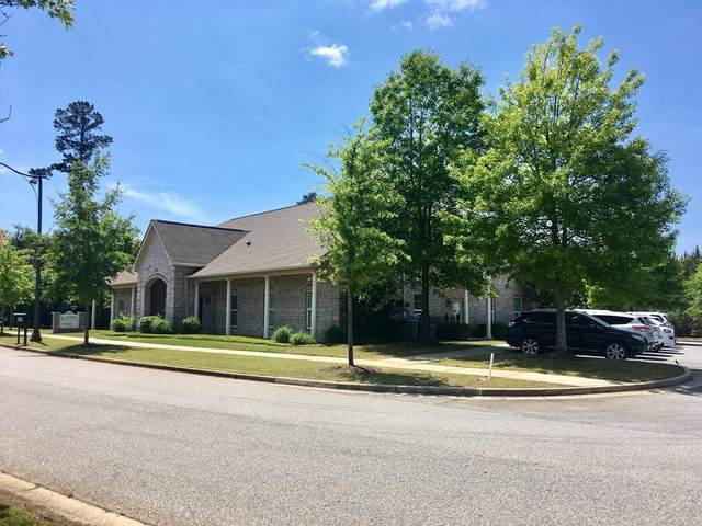 418 Town Park Boulevard, Evans, GA 30809 (MLS #469758) :: REMAX Reinvented | Natalie Poteete Team