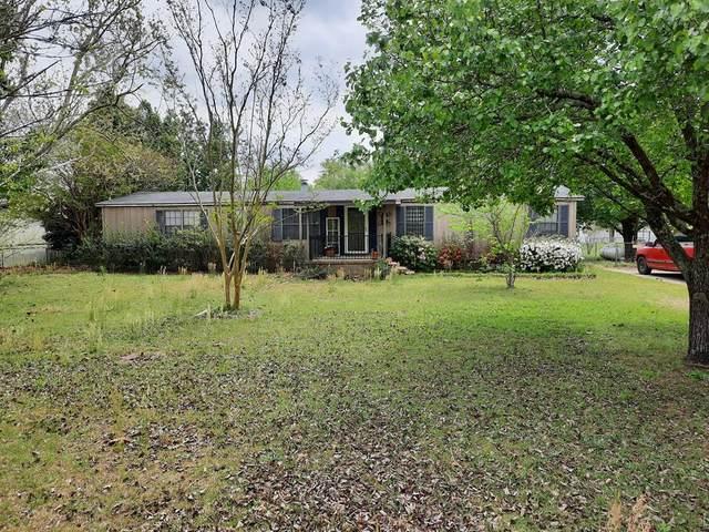 2212 Moncrieff Street, Augusta, GA 30906 (MLS #469763) :: McArthur & Barnes Partners | Meybohm Real Estate