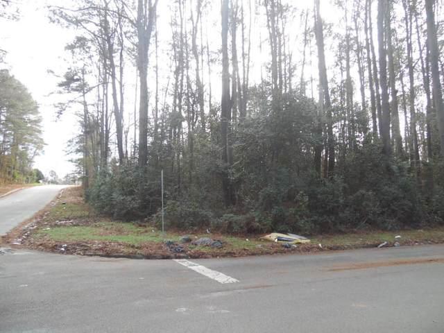 2437 Dublin Drive, Augusta, GA 30906 (MLS #469766) :: Melton Realty Partners