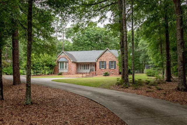 8 Huntington Place, Waynesboro, GA 30830 (MLS #469767) :: Melton Realty Partners