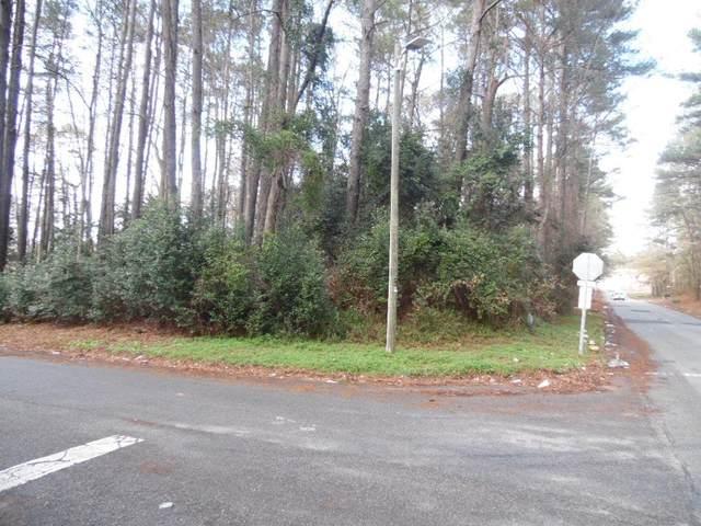 2435 Dublin Drive, Augusta, GA 30906 (MLS #469768) :: Young & Partners