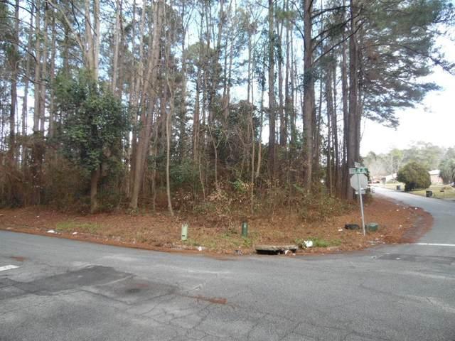 2448 Dublin Drive, Augusta, GA 30906 (MLS #469769) :: Melton Realty Partners